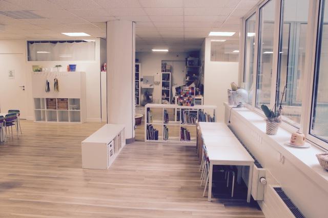 Atelier Kita Kiriku Luzern